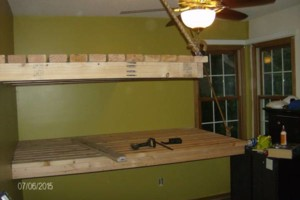 Photo #15: Shane Hall Home Improvement/Handyman 23 yrs ex