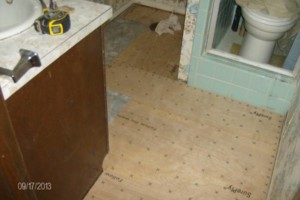 Photo #2: Shane Hall Home Improvement/Handyman 23 yrs ex