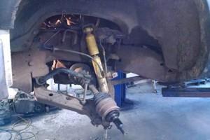 Photo #6: Hutton Mobile Auto & Small Engine Repair