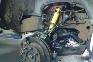 Photo #5: Hutton Mobile Auto & Small Engine Repair
