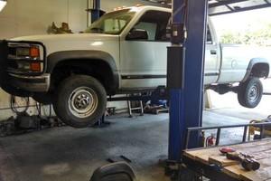Photo #4: Hutton Mobile Auto & Small Engine Repair