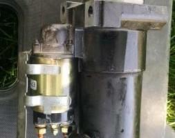 Photo #3: Hutton Mobile Auto & Small Engine Repair