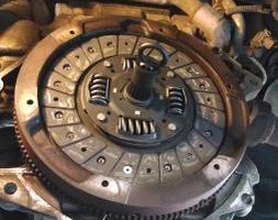 Photo #2: Hutton Mobile Auto & Small Engine Repair
