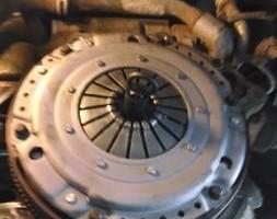 Photo #1: Hutton Mobile Auto & Small Engine Repair