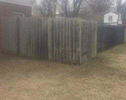 Photo #2: EXPERT FENCE REPAIR