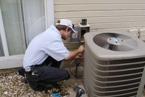 Photo #2: Doherty's Heating & Air Conditioning, LLC