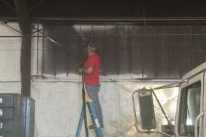 Photo #2: The Spray Doctors - Affordable Spray Foam Insulation