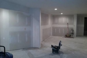 Photo #5: DRYWALL.... Paint and texture