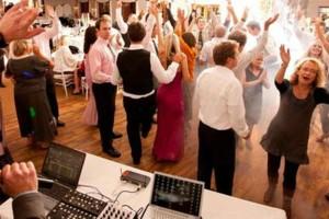 Photo #1: The Undertakers DJ's & Ransdell Productions - North Dakota's Funnest DJ Company!