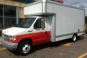Photo #1: Great Plains Moving and Logistics Inc