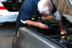 Photo #2: K&M Auto mobile service/ body repair shop