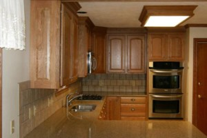 Photo #8: Complete Home Renovation Services -plumbing, electrical and heating...