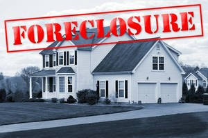 Photo #1: BANKRUPTCY & FORECLOSURE ASSISTANCE - Free Consultation!!!