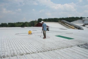 Photo #3: Jimmy's roofing. Free estimates! 10% off senior discount