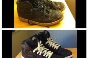 Photo #4: Affordable Shoe Restoration
