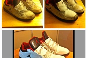 Photo #1: Affordable Shoe Restoration