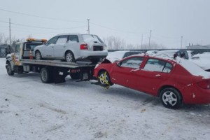 Photo #3: Feliciano Towing 5 star rated