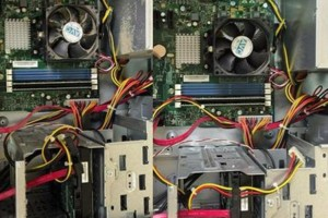 Photo #11: CHUCK'S COMPUTER HELP. Data Recovery and Virus Removal Services