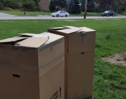 Photo #6: Professional Movers Available. 24/7! Loading/ Unloading