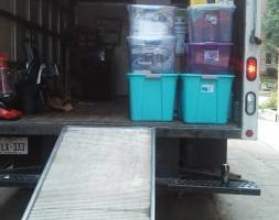 Photo #2: $60hr. moving labor for 2 Dynamic Movers