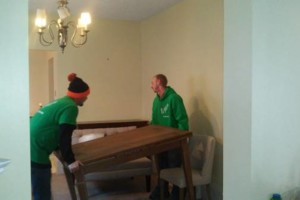 Photo #1: $60hr. moving labor for 2 Dynamic Movers