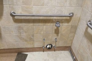 Photo #7: Evgeny Tile, Showers and Floors