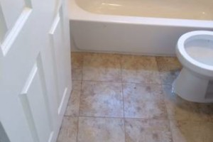 Photo #4: Evgeny Tile, Showers and Floors