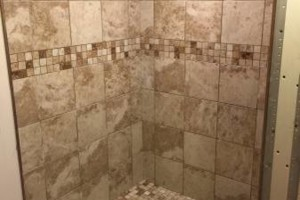 Photo #3: Evgeny Tile, Showers and Floors