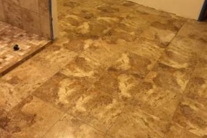 Photo #2: Evgeny Tile, Showers and Floors