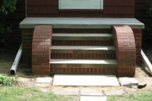 Photo #7: Ron's Masonry Restoration. Foundation Repair, Basement Waterproofing...