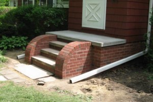 Photo #9: Ron's Masonry Restoration. Foundation Repair, Basement Waterproofing...
