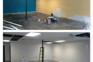 Photo #3: Kane Painting. Residential & Commercial PROFESSIONAL Painter. AFFORDABLE Prices!