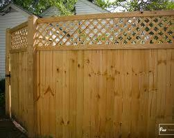 Photo #17: Amarico Fence - install or repair any type of fence