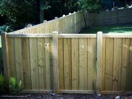 Photo #16: Amarico Fence - install or repair any type of fence