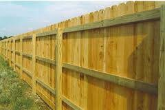 Photo #15: Amarico Fence - install or repair any type of fence