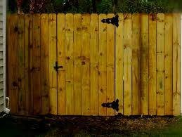 Photo #14: Amarico Fence - install or repair any type of fence