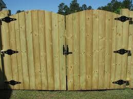 Photo #13: Amarico Fence - install or repair any type of fence
