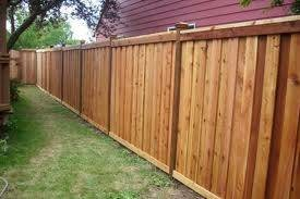 Photo #11: Amarico Fence - install or repair any type of fence