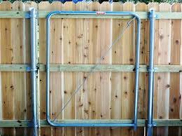 Photo #9: Amarico Fence - install or repair any type of fence