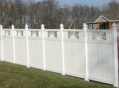 Photo #8: Amarico Fence - install or repair any type of fence