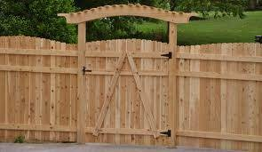 Photo #5: Amarico Fence - install or repair any type of fence