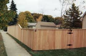 Photo #4: Amarico Fence - install or repair any type of fence