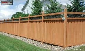 Photo #2: Amarico Fence - install or repair any type of fence