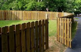 Photo #1: Amarico Fence - install or repair any type of fence