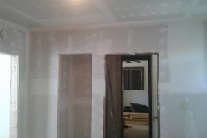 Photo #7: Stayrite Drywall, inc - Professional Drywall Repair by Journeyman