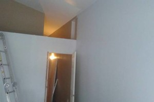 Photo #5: Stayrite Drywall, inc - Professional Drywall Repair by Journeyman