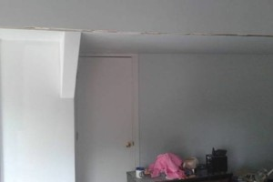 Photo #4: Stayrite Drywall, inc - Professional Drywall Repair by Journeyman