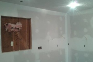 Photo #2: Stayrite Drywall, inc - Professional Drywall Repair by Journeyman