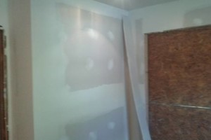 Photo #1: Stayrite Drywall, inc - Professional Drywall Repair by Journeyman