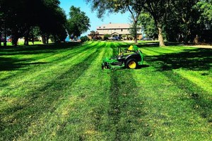 Photo #4: 2 Detail Perfect Lawn Care. Grass Cutting - Apartments /Commercial /Residential